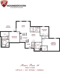 houndstooth condos apartment in tuscaloosa al