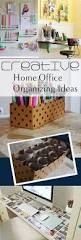 Home Office Organization Ideas Home Office Organization Ideas Office Organisation Organization