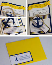 nautical baby shower invitations of the week nautical themed baby shower jenallyson the