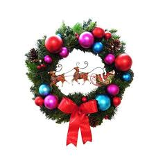 24 pre lit decorated pine cone balls and gifts artificial