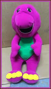 barney and friends a magical place for a child u0027s imaginations to