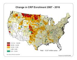 North America Biome Map by Why The Loss Of Grasslands Is A Troubling Trend For Agriculture