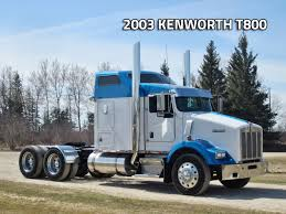 used kenworth semi trucks gallery j brandt enterprises u2013 canada u0027s source for quality used