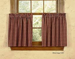 Country Kitchen Curtains Cheap by Country Kitchen Curtain Ideas Home Interior Inspiration