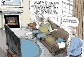 thanksgiving canada holiday some editorial cartoonists u0027 views of the thanksgiving holiday nj com