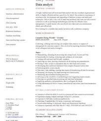 data scientist resume enterprise data architect resume resume