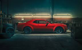 last car ever made in depth with the 2018 dodge challenger srt demon feature car