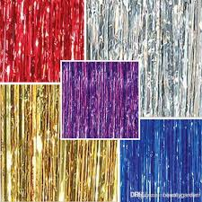 Curtains Wedding Decoration 1m 3m Tinsel Curtain Pub House Portiere Door Curtain Wedding