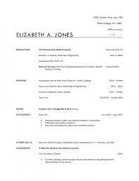 sorority resume template 28 images free sorority resume