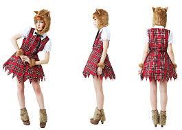 Wolf Halloween Costume Coco Costume Rakuten Global Market Wolf Costume Play