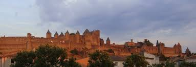 Carcassonne The Golden Hour In Carcassonne France Penne 4 Your Thoughts