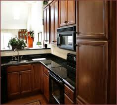 Staining Kitchen Cabinets Without Sanding Kitchen Cabinet Stain Colors On Oak Kitchen Design Staining