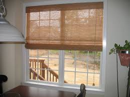 Woven Wood Shades Page Title