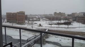 Hilton Garden Inn South Sioux Falls - presidential suite balcony view picture of hilton garden inn