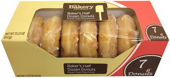 Entenmann U0027s Pop U0027ems Glazed Donut Holes 15 0 Oz Walmart Com