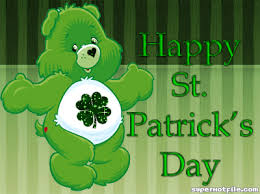 st patricks day happy birthday pictures alleghany trees