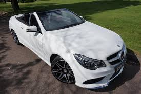 mercedes e400 cabriolet amg sport plus used 2014 mercedes e class e400 amg sport plus for sale in