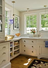 kitchen cabinets that look like furniture this simplicity would some bright floral