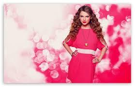 taylor swift 9 wallpapers taylor swift in pink dress 4k hd desktop wallpaper for 4k ultra
