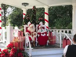 christmas decorations at epcot u2013 photos