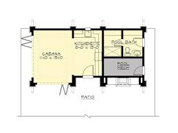pool house plans with bathroom 3 4 bathroom layout 15 pool house plans pool cabana with outdoor