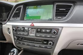 2015 Hyundai Genesis Interior 2015 Hyundai Genesis Review The Best Tech Midsize Car At The Best
