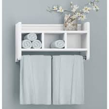 Shelving Units For Bathrooms Bathroom Organization Shelving For Less Overstock
