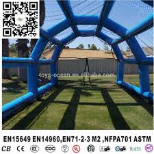 inflatable batting cage inflatable batting cage suppliers
