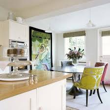 follow the kitchen dining room design ideas and do your best