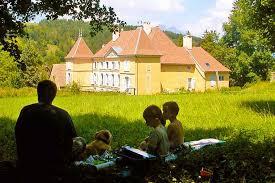 chambre d hote monestier de clermont château de bardonenche monestier de clermont isère rhône alpes