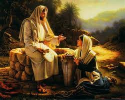 Seeking Jesus Bozada Seek The Lord This Lent As The Samaritan Did