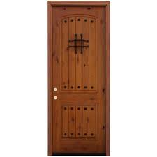 glass wood doors 36 x 96 doors with glass wood doors the home depot