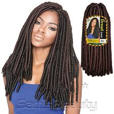 toyokalon soft dread hair isis synthetic toyokalon braids a fri naptural soft dread locs 16