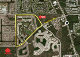 Map Of Cape Coral Florida by Land Solutions Inc Brokers Sale Of Property In Bella Vida Cape