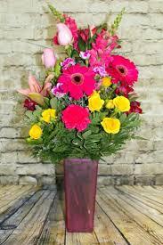 Kuhns Flowers - continental arranged by a florist in daytona beach fl kuhn u0027s