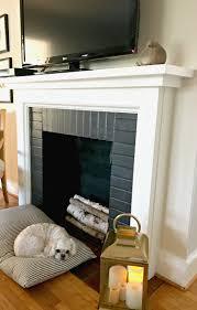 how to fix a fireplace mantel fireplace ideas