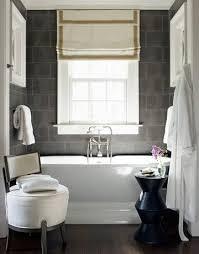 Grey Slate Tile Bathroom 25 Best Bathroom Images On Pinterest Master Bathrooms Bathroom
