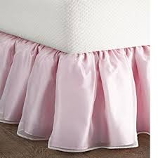Wrap Around Bed Skirts Custom Made Bedskirts Bedding