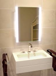 516 Best Bathrooms Images On Lucent Tall Light Bathroom Mirror Bathroom Mirrors Light Mirrors