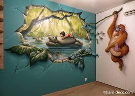 tag pour chambre chambres de garçons décoration graffiti deco