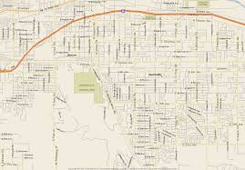 Spokane Map Index Of Maps Map Graphics