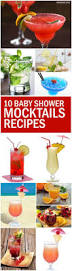 más de 25 ideas increíbles sobre mocktails menu en pinterest