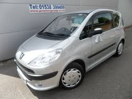 peugeot araba used peugeot cars for sale in leek staffordshire at premier garage