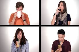 Water Challenge Buzzfeed We Made Four Drink Only Water For 30 Days