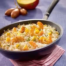 cuisiner des gambas comment cuisiner du riz à poêler