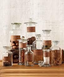 Bathroom Apothecary Jar Ideas Colors Best 25 Traditional Bathroom Canisters Ideas On Pinterest