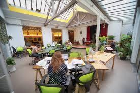 bureau start up les plus beaux et les meilleurs espaces de coworking de