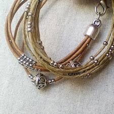 cord bracelet with beads images Best hemp cord for beading products on wanelo jpg