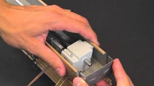 Umbrella Tilt Mechanism Parts by How To Replace A Cord Tilt Mechanism Youtube