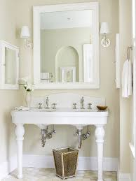 Bathroom Vanities That Look Like Furniture Inspiration Repurpose Furniture Into Bathroom Vanity The